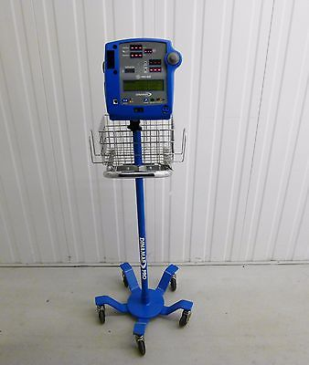 Ge Dinamap Pro 300 Vital Signs Monitor With Bp Hose And