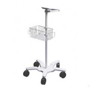 ge-healthcare-dinamap-pro-100-rolling-stand-with-basket-model-2033904-001-each
