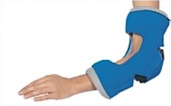 premier knee orthosis foam lining